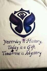 Resultado de imagen para logo de tomorrowland