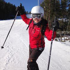 Digg med kjærestehelg på ski og snowboard