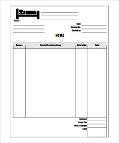 Shipping Invoice Template  Invoice Template Nz For Tax Invoicing