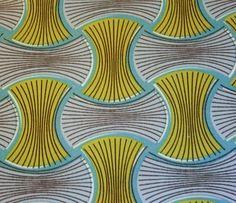 Bundles Geo Grand Daisy Janie Organic Fabric