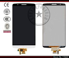Heyman LCD display screen For LG G3 D855,G3 D856 Dual Cell Phones (grey,black,golden,original (PRC), with touchscreen,with Logo) - http://smartphonesaccessories.org/?product=heyman-lcd-display-screen-for-lg-g3-d855-g3-d856-dual-cell-phones-grey-black-golden-original-prc-with-touchscreen-with-logo
