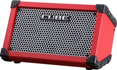 Roland - CUBE Street   Battery Powered Stereo Amplifier