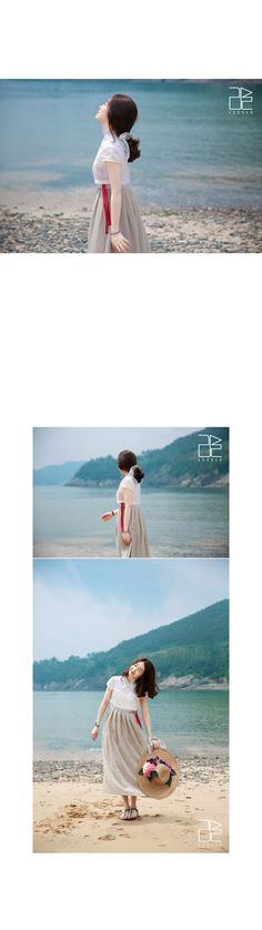 Reformed Hanbok | by 리슬Leesle