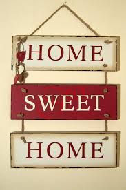 home sweet home - Cerca con Google