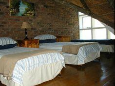 Rondavel 2 Loft 4 beds