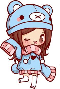 super kawaii n.n