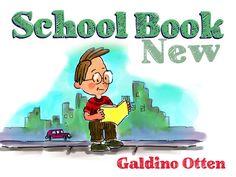 school book new