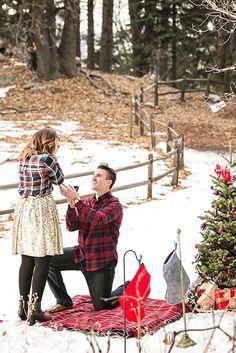 Romantic Proposal Ideas So That She Said Yes ❤ See more: http://www.weddingforward.com/romantic-proposal-ideas/ #wedding #proposal #ideass