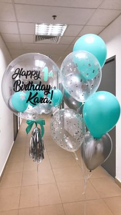 Get all your party decorations supplies and Helium Balloons now and have them delivered to your doorstep, from Singapore top party and balloon supplies retailer Tiffany Party, Balloons And More, Happy 1st Birthdays, Helium Balloons, Balloon Bouquet, 50th Birthday, Party Supplies, 21st, Glass