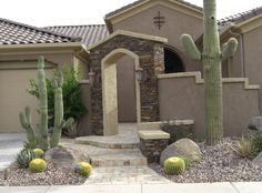 Front Yard Courtyard Ideas Google Search