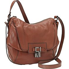 Kooba Gabby Crossbody - Cinnamon - via eBags.com!