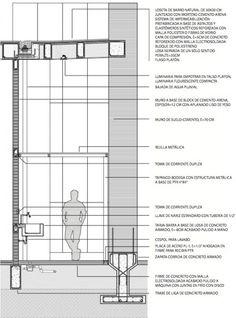 The School of Visual Arts of Oaxaca / Taller de Arquitectura-Mauricio Rocha