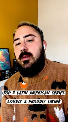 Hispanic Heritage Month, American Series, Reading Lists, Books To Read, Entertaining, The Creator, App, Celebrities, Man Stuff