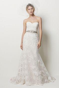 Watters Brides Pasadena Gown