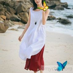 Cotton Summer Dresses Cotton Summer Dresses – stylevane.com<br> In summer ladies search for clothing items that are cute and at the same time cooling, allowing them... Carolyn Murphy, Chloe Sevigny, White Denim, New Life, Clothing Items, Pakistani, Editorial Fashion, Summer Dresses, Search