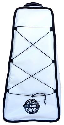 Reliable Fishing Products Kayak Bag - White