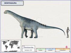 Bonitasaura by cisiopurple on DeviantArt Prehistoric Dinosaurs, Jurassic World Dinosaurs, Jurassic Park World, Prehistoric Creatures, Extinct Animals, Dinosaur Art, Chibi, Star Vs The Forces, Creature Design