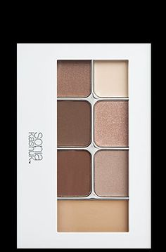 Sonia Kashuk Cosmetics. Sold at Target.