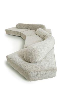 On The Rocks - DDC NYC - Modular Sofa