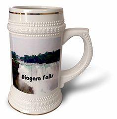 SmudgeArt Photography Art Designs - Niagara Falls - A - 22oz Stein Mug (stn_9260_1) 3dRose http://www.amazon.com/dp/B0147AGNTU/ref=cm_sw_r_pi_dp_xqubwb1QHECKZ