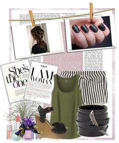 """""""You Can Love My Style or You Can Hate It"""" by allison8662 on Polyvore"""