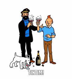 87 anos: não faltam motivos para amar Tintim ~ Tintim por Tintim: Há 8 anos, o único blog brasileiro dedicado à obra de Hergé