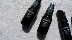 short, small, & sweet: Kari Gran starter kit & tinted lip whip review