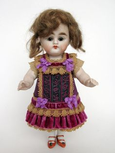US $95.00 New in Dolls & Bears, Dolls, Antique (Pre-1930)