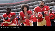 The fight for the First Amendment, on campuses and football fields, from the sixties to today.