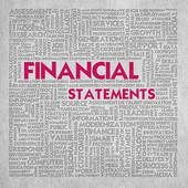 Financial Statements paint a clear picture