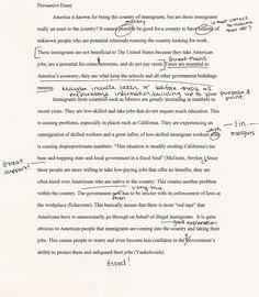persuasive essay arguments | argumentative essay | Pinterest ...