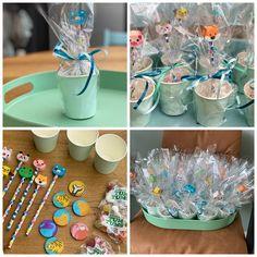 School Treats, Birthday Kids, Diy And Crafts, Food, Ideas, Meal, Essen, Hoods, Meals