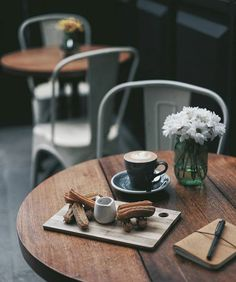 Sit down and reflect on it @caturraespresso we'll be happy   Fotokopi by @ericklim by mas_fotokopi