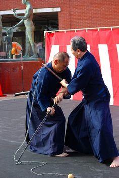 「和魂鎧仁」 遠州鎧仁會 鬼蜻蛉のぶろぐ:古武道演武会