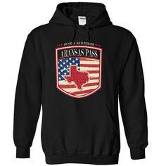 New Design - Aransas Pass - Texas JK1 - T-Shirt, Hoodie, Sweatshirt