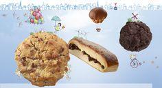 Onde comer em New York - Vamos de fast food e de um cookie que vai te levar para o céu
