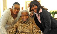 Daughters of Nelson Mandela Sue Over Control Of His Artwork Investments ~ Sanctified Church Revolution    http://sanctifiedchurchrevolution.blogspot.com/2013/05/daughters-of-nelson-mandela-sue-over.html#.UaE40pwuHMQ
