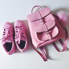 Belle Grafea Backpack Www.grafea.co.uk