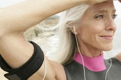 Exercises for Women Over 60