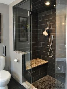 Concrete Shower | concrete shower stall