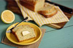 The Best Almond Poppy Seed Bread