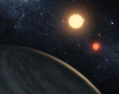 How to Spy on Alpha Centauri and Other Binary Stars to Hunt Exoplanets | A new technique could allow scientists to photograph potentially life-supporting planets in nearby multistar systems, its developers say.