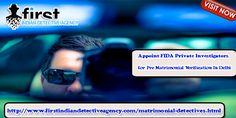 FIDA, Private Detective Agency in Delhi, provides best services in Delhi. First Indian Detective Agency (Private Detective Agency in Delhi) will be your resort. Detective Agency, Life Decisions, Private Investigator, Life Partners, Investigations, Marriage, Number, Valentines Day Weddings, Study