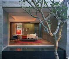 Sunset Vale Residence in Singapore