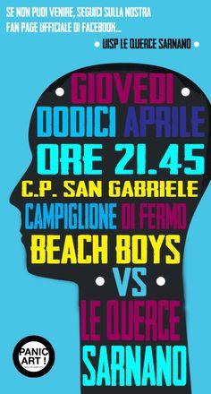 Coppa Tarulli  Beach Boys - Le Querce Sarnano