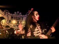 "One-Eyed Doll-""Be My Friend"""