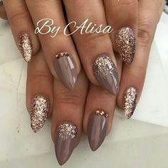 Diseño de uñas Nail Trends, Natural Nails, Gorgeous Nails, Nail Designs, Ongles, Nail Desings, Nail Design, Nail Art Ideas