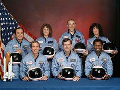 32 meses sin viajes espaciales