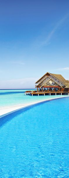 Anantara Dhigu Resort and Spa Male - Maldives Beautiful Places To Visit, Beautiful World, Great Places, Places To See, Amazing Places, Vacation Destinations, Dream Vacations, Vacation Spots, Vacation Ideas