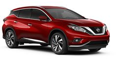 Explore Interior And Exterior Photos Accessories Color Options For The 2016 Nissan Murano Crossover It S Time To Upgrade Your Personal E
